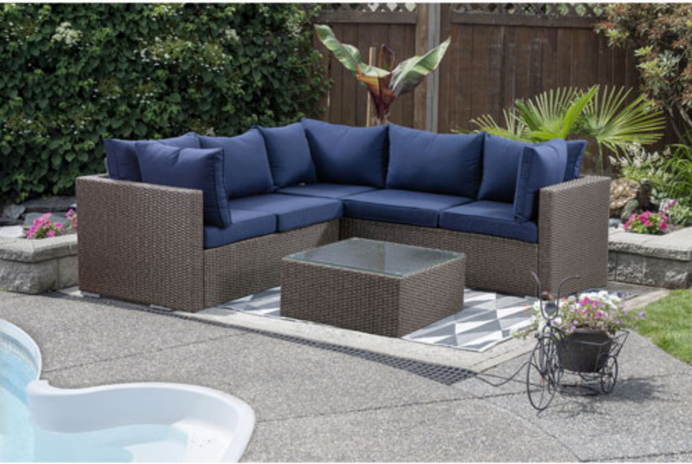 ultimate patio furniture