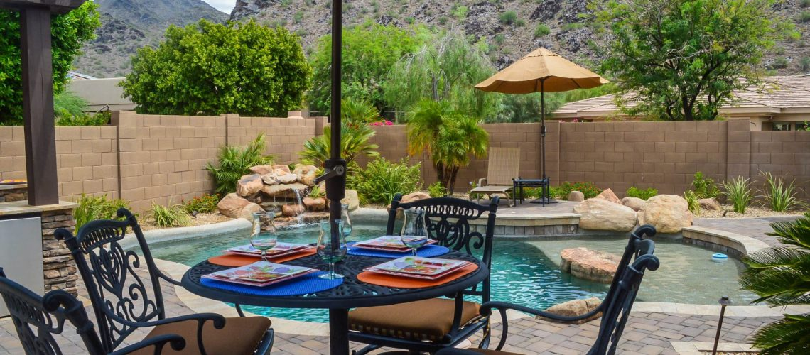 ulltimate patio ideas