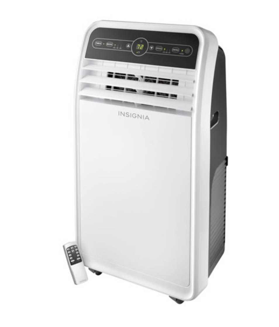 Insignia air conditioner