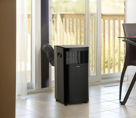 how to choose best portable air conditioner