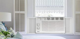 how to choose window air conditioner