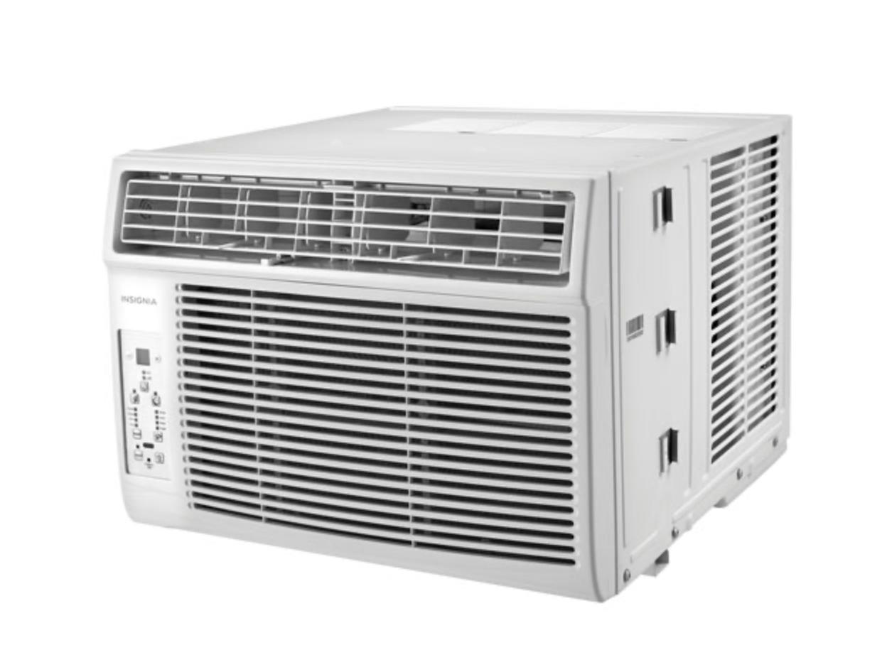 Insignia Window Air Conditioner