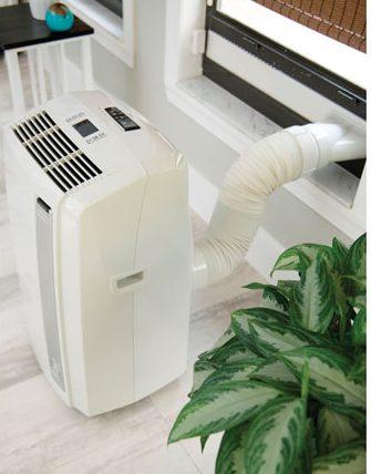 portable air