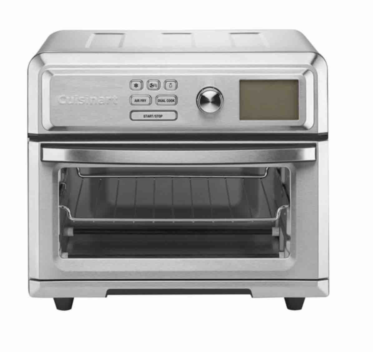 cusiniart toaster oven for dorm