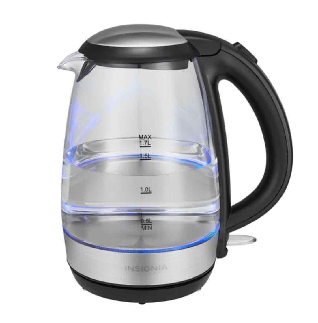 insignia tea kettle