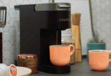 small kitchen appliances for fast food to go