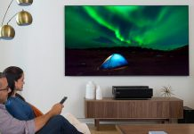 hisense 4K TV, wall mount, moving day, safety, how