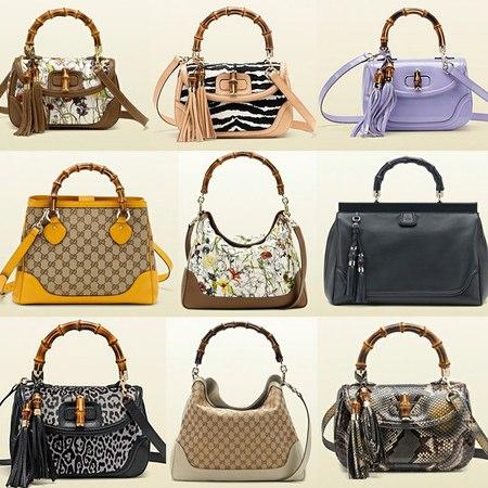 A brief history of handbags