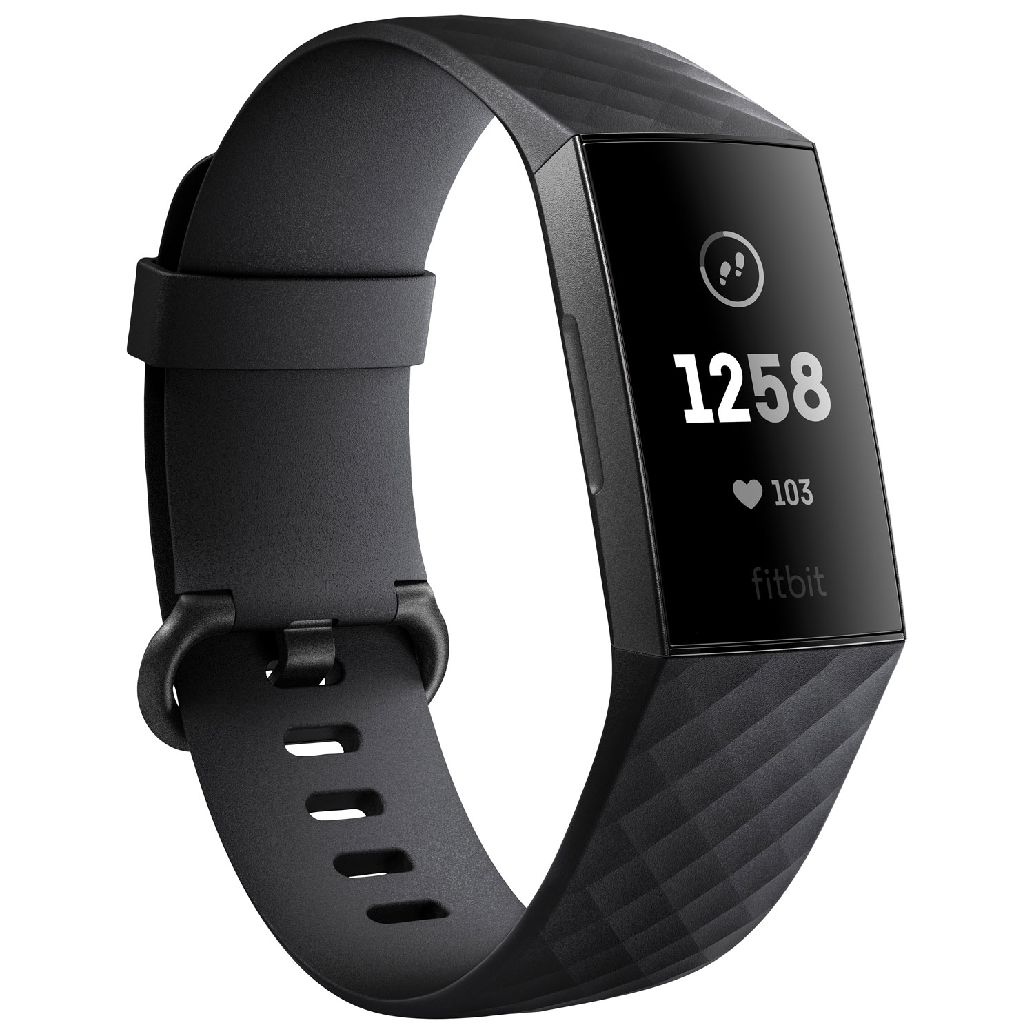 why heart rate matters - fitbit charge 3
