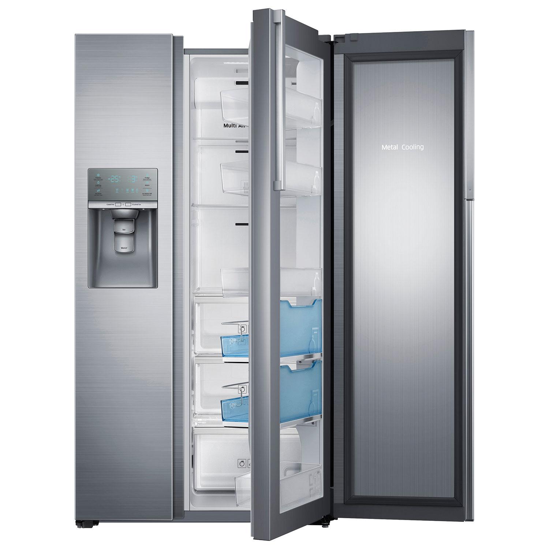 food showcase upgrade your fridge