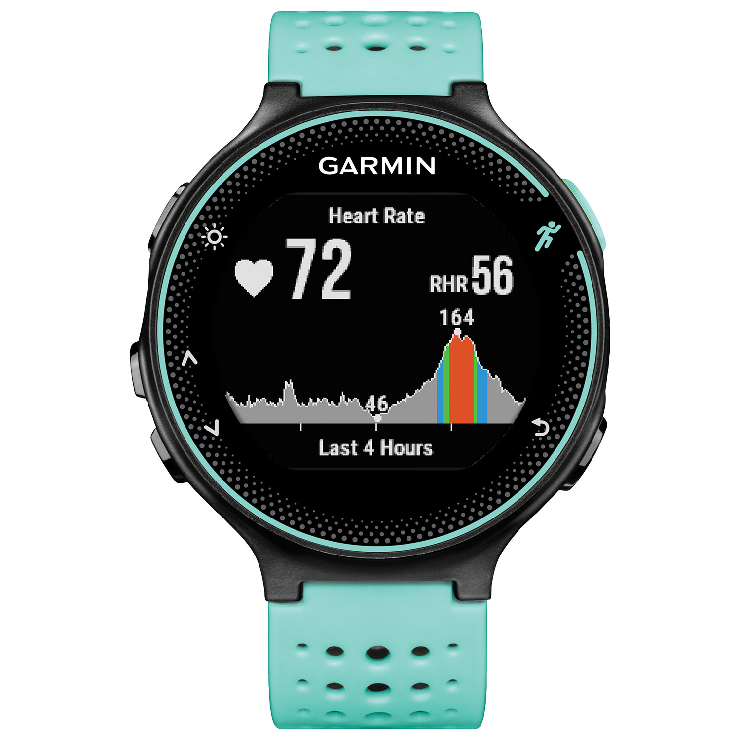 why heart rate matters - garmin forerunner
