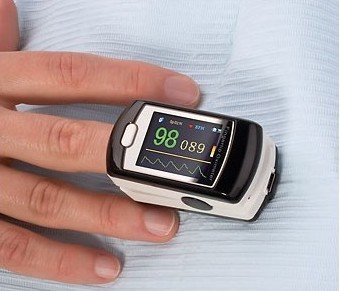why heart rate matters - pulse oximeter