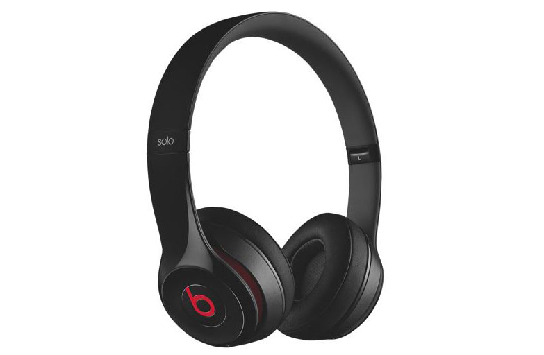 Review Beats Solo Wireless Bluetooth Headphones Best