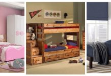 renovate your kid's bedroom