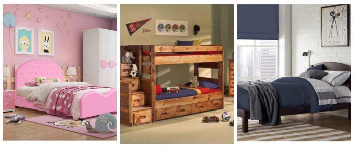 renovate your kid's bedroom
