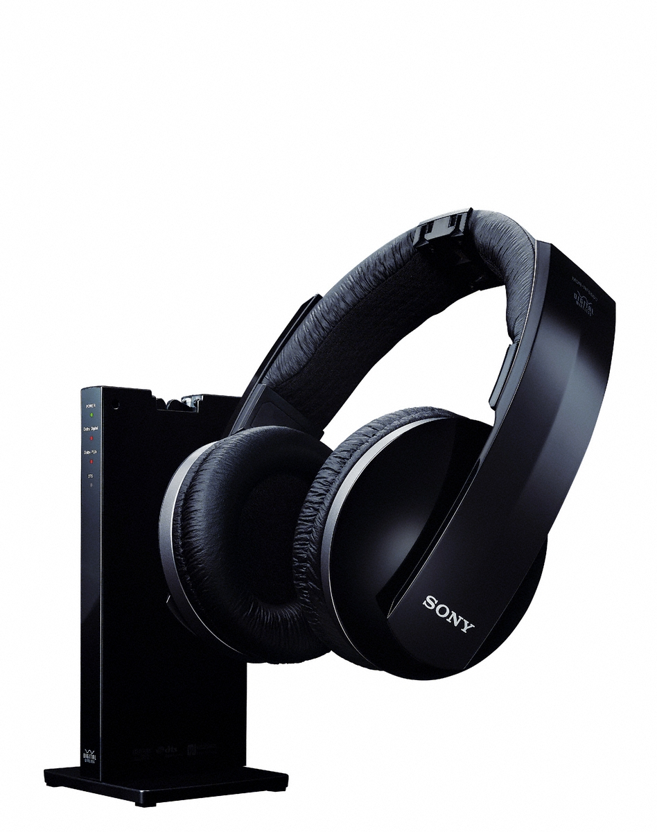 how to connect sony wireless headphones to samsung smart tv
