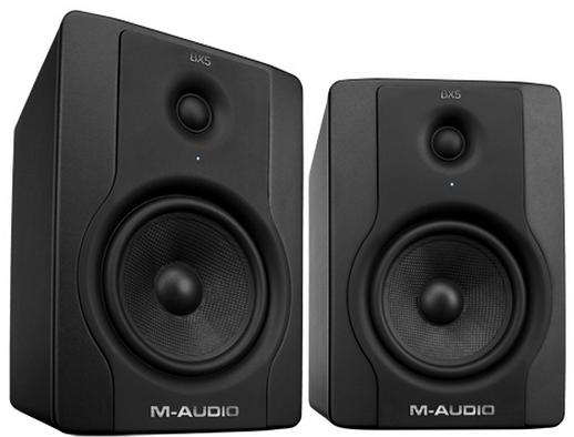 M-Audio BX-5