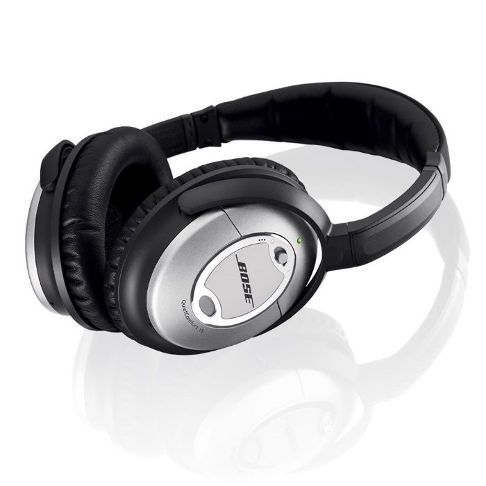 e78377cee6c Introducing the QC 25 noice cancelling headphones from Bose | Best ...