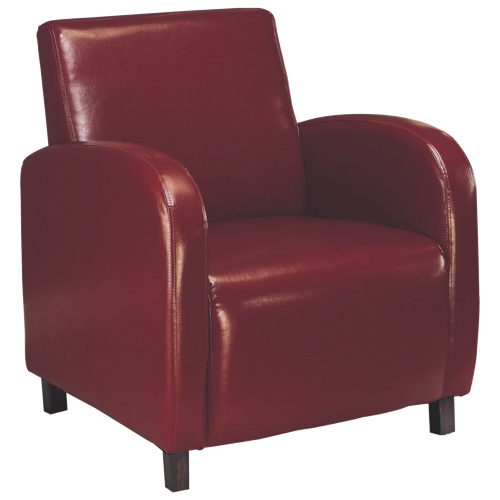 Monarch Leather-Look Accent Chair.jpg