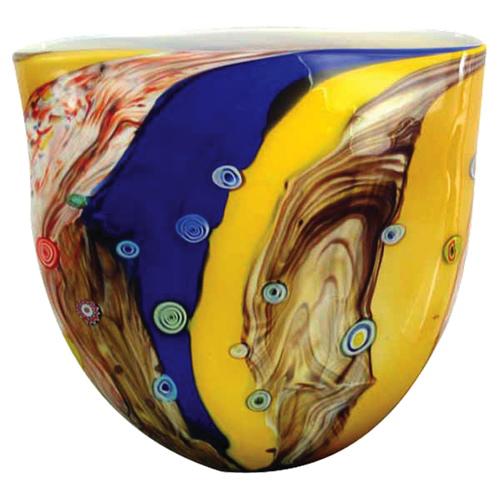 Fine Art Lighting Horizon Art Glass Vase.jpg