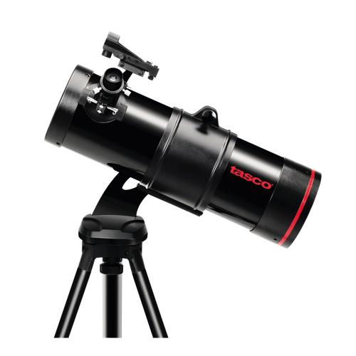 Tasco 500mm Reflector Telescope.jpg