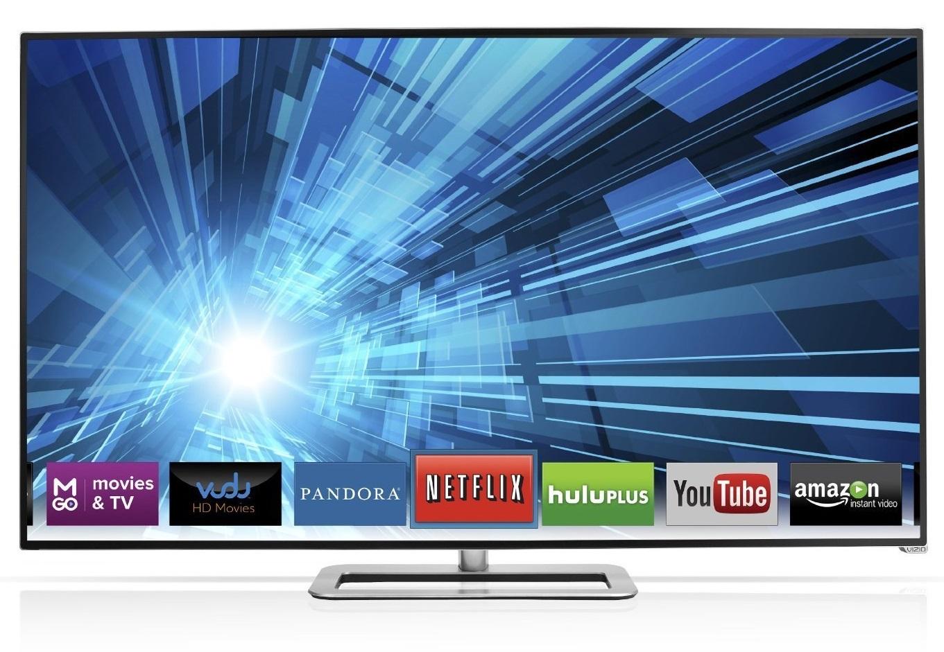 Review Vizio M Series 42 240 Hz Smart Tv M422i B1