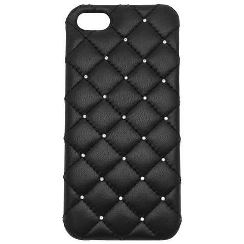 Avani Diamond Pattern Leatherette Hard.jpg