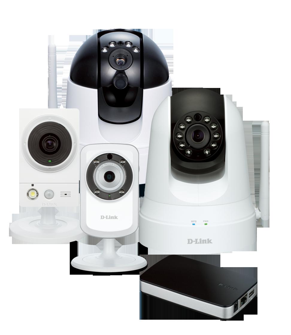 DLink NVR and Cameras.png