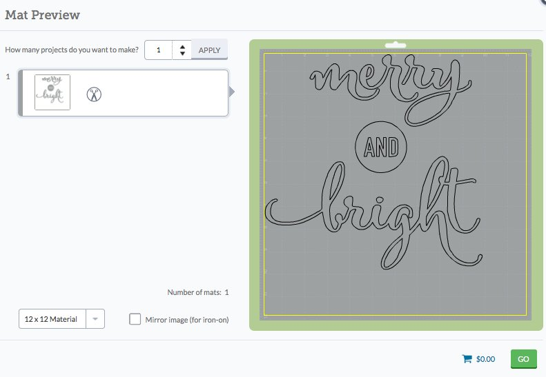 What I learned about crafts and my marriage while testing the Cricut