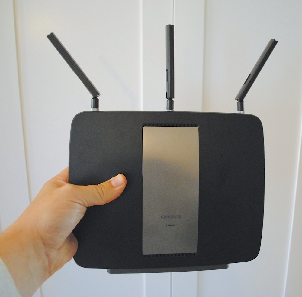 The 5 Best Routers Of 2014 Buy Blog Asus Rt Ac3200 Tri Band Wireless Gigabit Router Linksys
