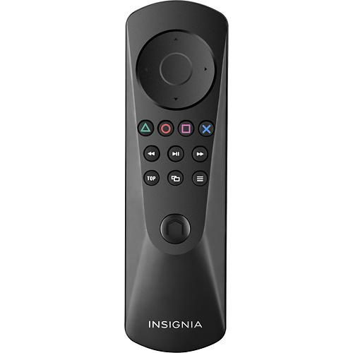 insignia tv remote app for iphone the insignia playstation 4 remote makes that tricky 19291