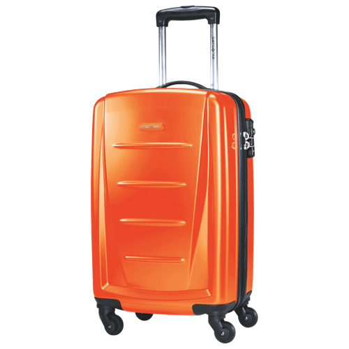 Lightweight Luggage For Complying With Airline Travel
