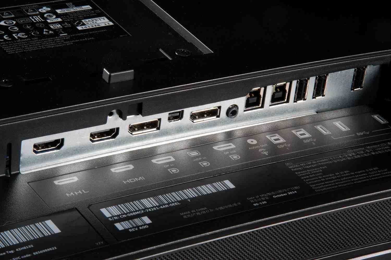 Dell U3415W Ports.jpg