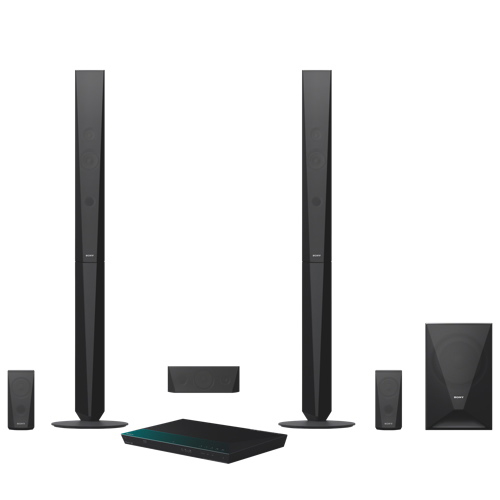 home theater sony 2015. while the sony 65\u201d 1080p 3d led smart tv comes equipped with 8w speakers sound booster technology that deliver a superb stereo experience, home theater 2015 1