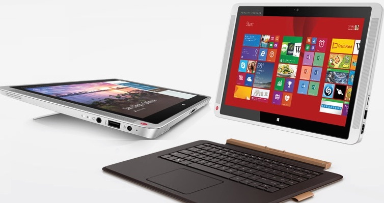 Hp Envy X2 Takes Convertible Laptop Pcs Mainstream Best