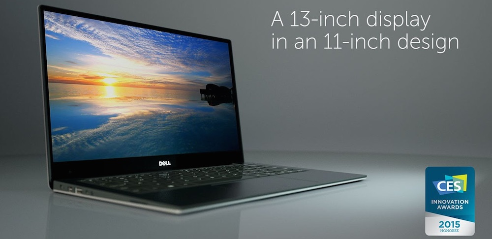 Xps 13 Dell S Hot New Ultraportable Available Now Best Buy Blog
