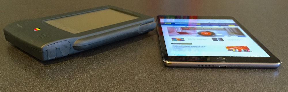netwon with iPad Mini.jpg