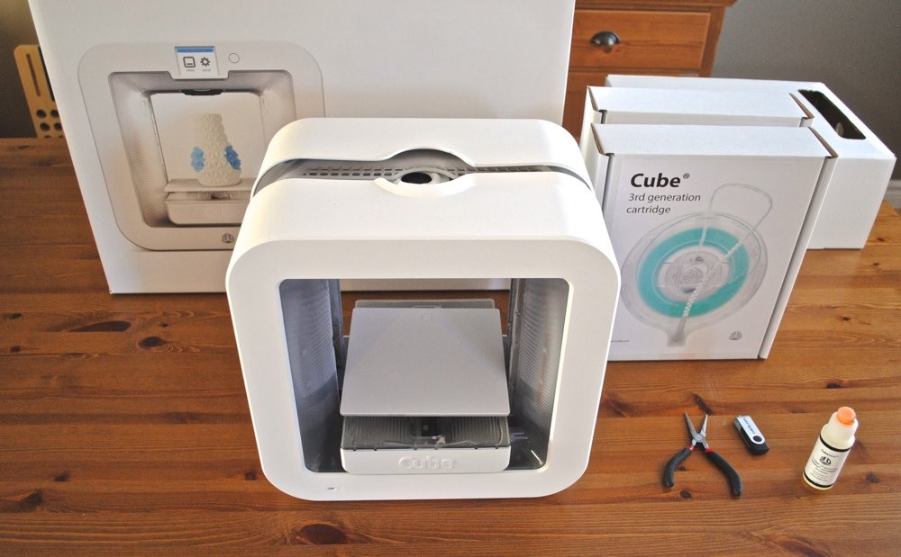 Cube 3d printer review coming soon to best buy best for Best buy photo printing