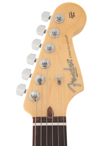 Fender Stratocaster American Standard Review | Best Buy Blog