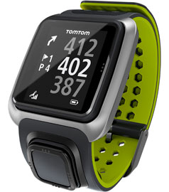 Not To Be Outdone Garmin Rival Tom Tom Has Their Own High Quality Golf Gps Watch Which Is Only Available At Best Buy Boasting A Similar  Hour Gps