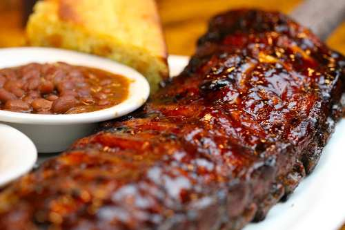 Shelly's Friday Favourites makes the best BBQ | Best Buy Blog