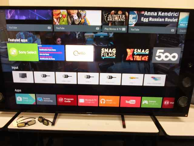 Android TV has arrived in Canada: my first glance at the new