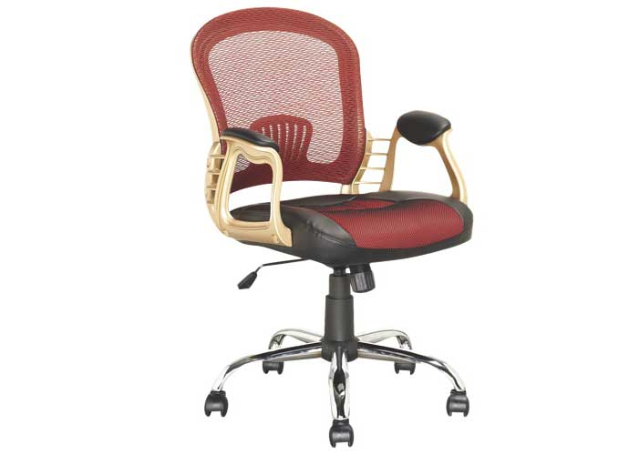 four office chairs that will cradle you in comfort and boost your productivity best buy blog. Black Bedroom Furniture Sets. Home Design Ideas