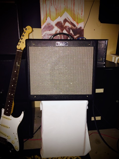 Fender BLUES Junior  the name says it all  | Best Buy Blog