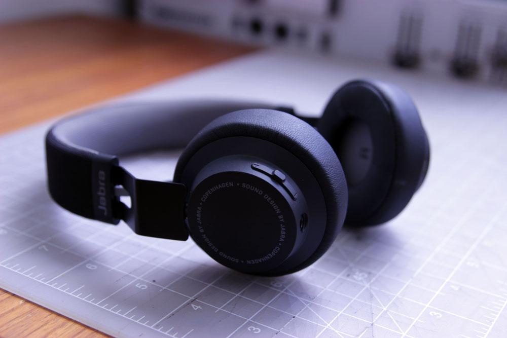 Review Jabra Move Wireless Over Ear Headphones Best Buy Blog