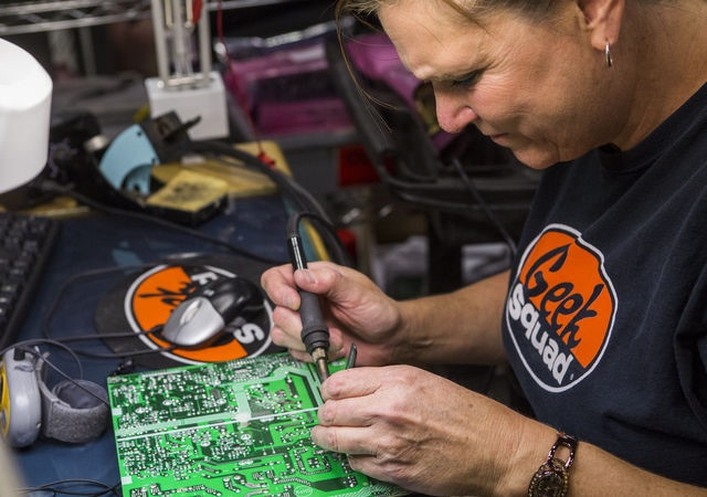 geek squad computer repairs