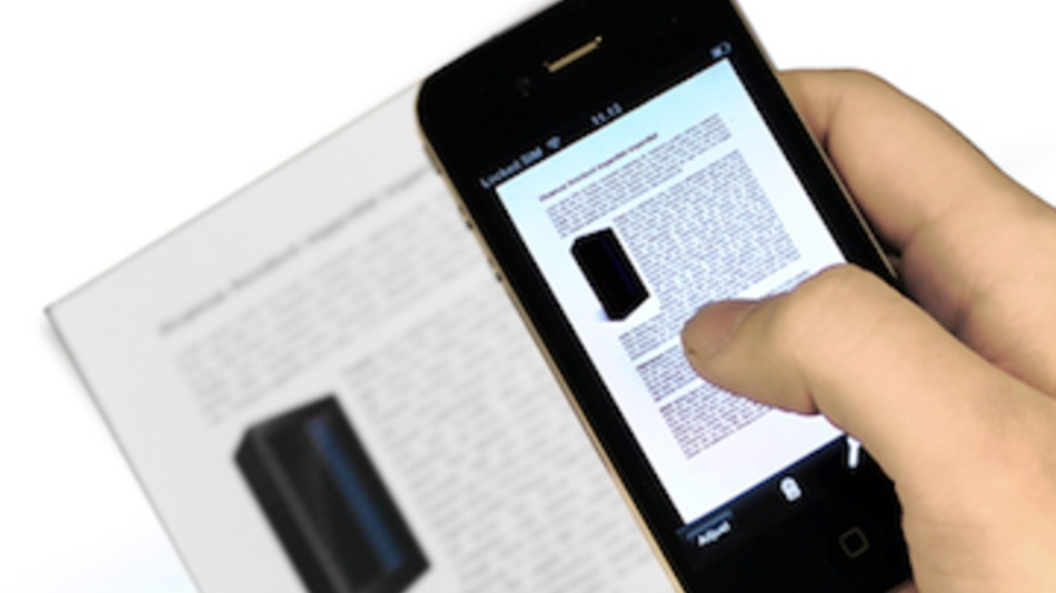Student Tech Tips Your Mobile Device Is A Mobile Scanner