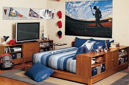 TV in Dorm Room.jpg