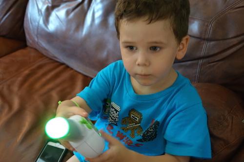 leapfrog leaptv child playing.JPG