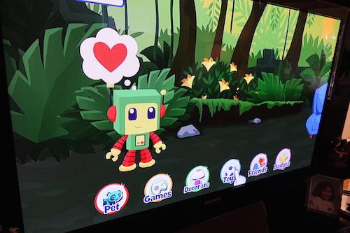 leapfrog leaptv pet play world game.JPG